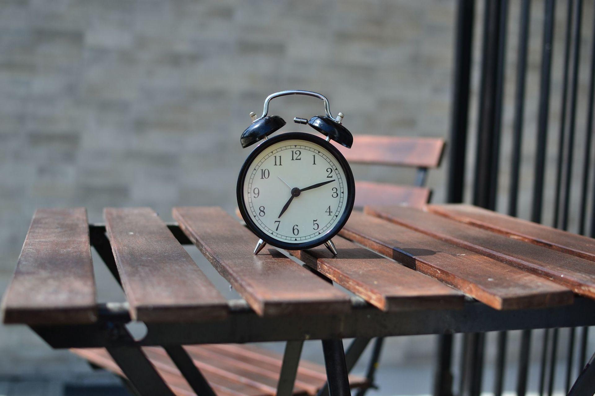 TEA 1/3: Pametno upravljaj svojim vremenom