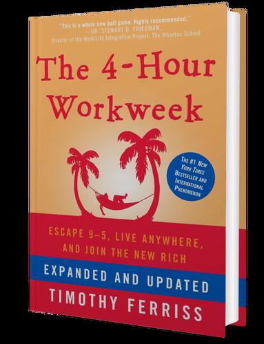 The 4-Hour Workweek on TeaTime